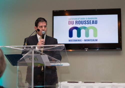 Les p'tites Nouvelles du Rousseau !